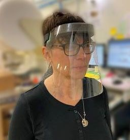 Protective Face Shields
